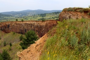 Racos krateris