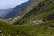 Transfagarašano kelias