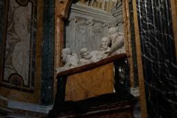 L. Bernini skultpūros.