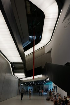 MAXXI muziejus.