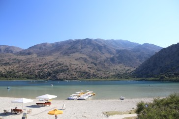 Kournas ežeras