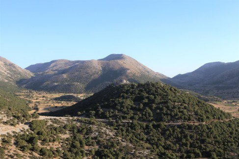 Kretos panoramos