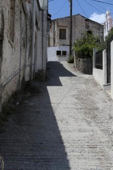 Kretos kaimai