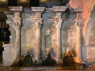 Rethymno, Rimondi fontanas