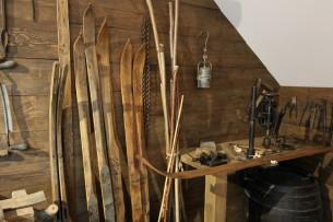 Slidinėjimo muziejus, Tatranska Lomnica