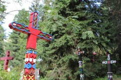 Simbolinės žuvusiųjų Tatruose kapinės