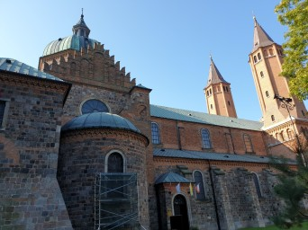 Plocko katedra bazilika