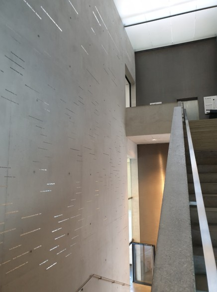 LENTOS Kunstmuseum Linz, Austrija