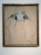 LENTOS Kunstmuseum Linz, Austrija. Gustav Klimt.