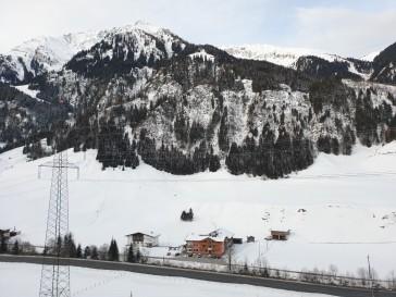 Mittersill, Austrija