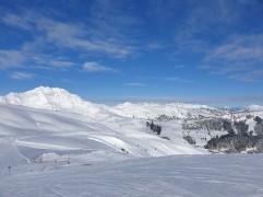 Kitzbuhel slidinėjimo regionas