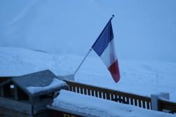 Les 3 Vallées (Trys slėniai), Val Thorens, Prancūzija