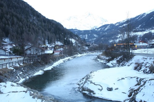 Solden, Austrija