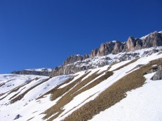 Val di Fassa, Italija