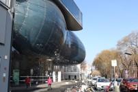 Kunsthaus Graz, Gracas, Austrija