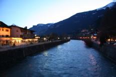 Zillertal, Austrija
