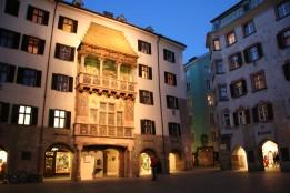 Insbrukas, Austrija