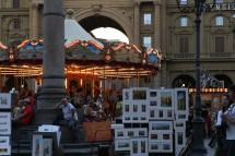 Piazza della Reppubblica