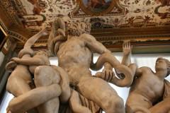 Uffizi galerija