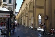 Link Uffizi galerijos