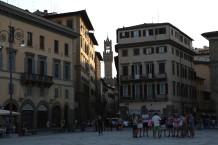 Santa Croce aikštė