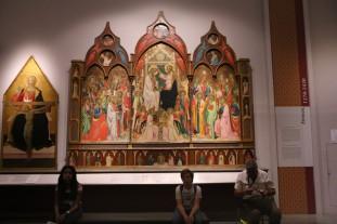 Akademijos galerija