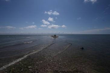 Siorvės pusiasalis