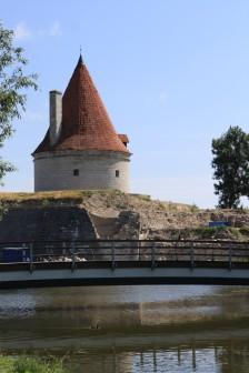Kuresarės pilis