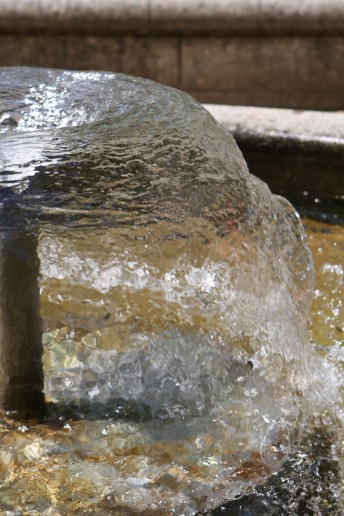 Kuresarės fontanas