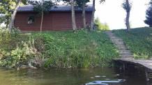 Ambraziškių ežeras