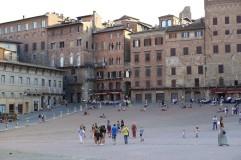 Siena, Piazza del Campo