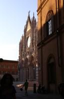 Siena, Sienos katedra