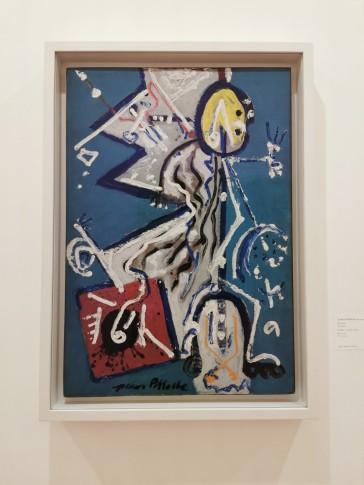 Peggy Guggenheim muziejaus kolekcija. P. Picasso