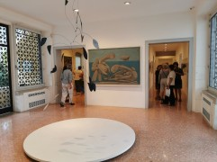 Peggy Guggenheim muziejaus kolekcija