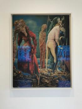 Peggy Guggenheim muziejaus kolekcija. M. Ernst