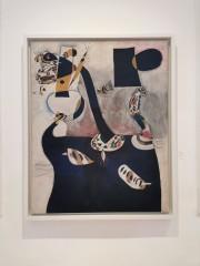 Peggy Guggenheim muziejaus kolekcija. J. Miro