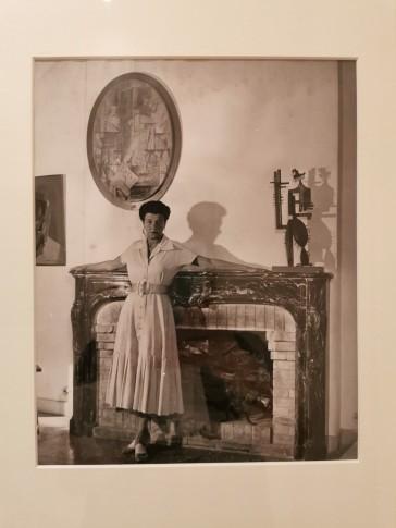 Peggy Guggenheim fotografija