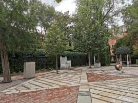 Peggy Guggenheim muziejaus kiemelis