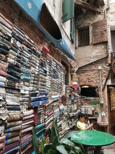 Libreria Acqua Alta