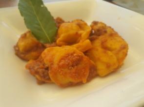 Itališka virtuvė