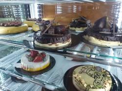 Ledų tortai