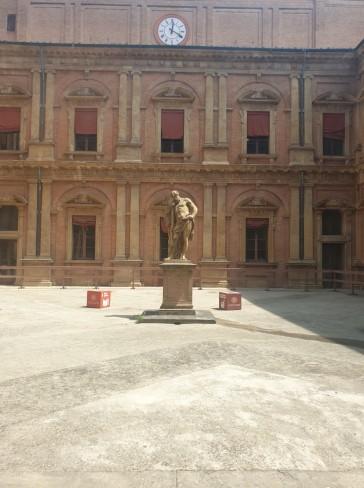 Archiginnasio rūmai