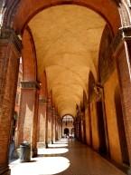 Bolonijos kolonados