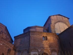 Santo Stefano bazilika