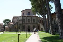 San Vitale bazilika