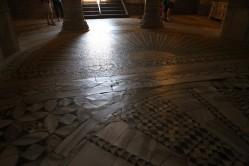 San Vitale bazilika, mozaikos