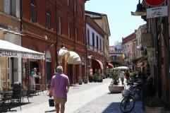 Ravenos gatvė