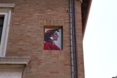 Gatvės menas - Dante