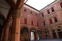 Rūmai prie Piazza Maggiore