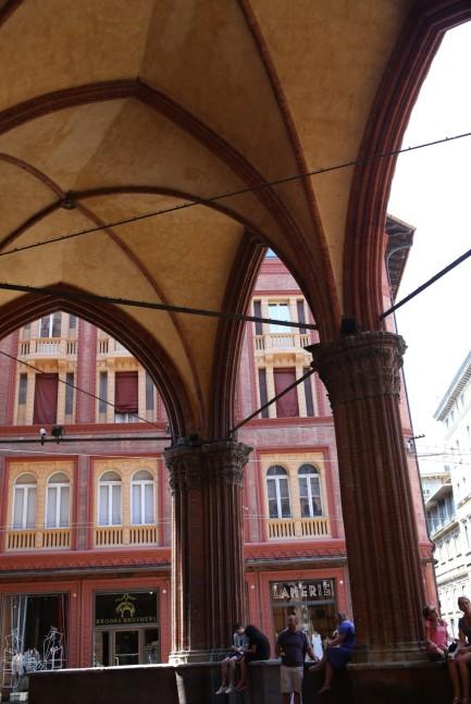Bolonijos portikai